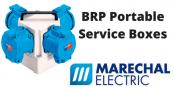 Marechal BRP Portable Service Boxes
