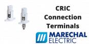 Marechal CRIC Connection Terminals