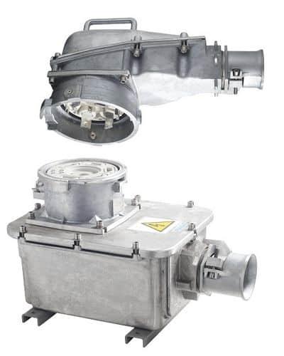 Marechal PF Plugs - Heavy-Duty Plugs & Sockets