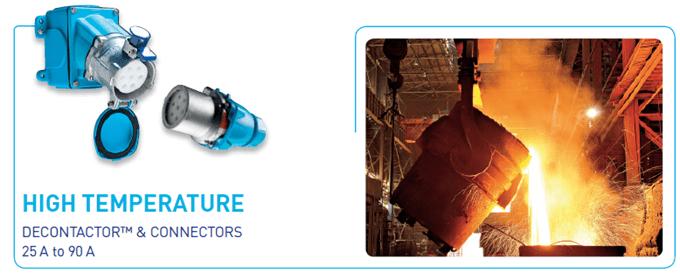Marechal Plugs High Temperature Plugs