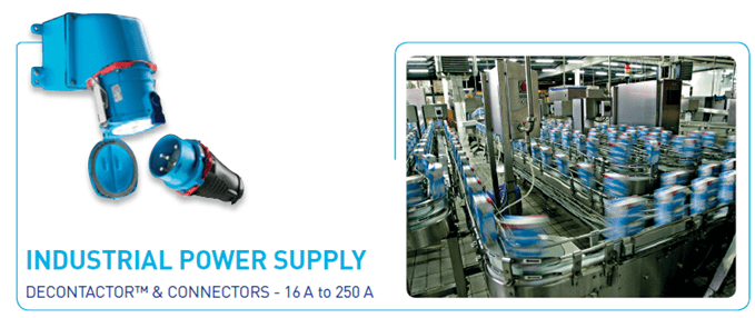 Marechal Plugs Industrial Plugs