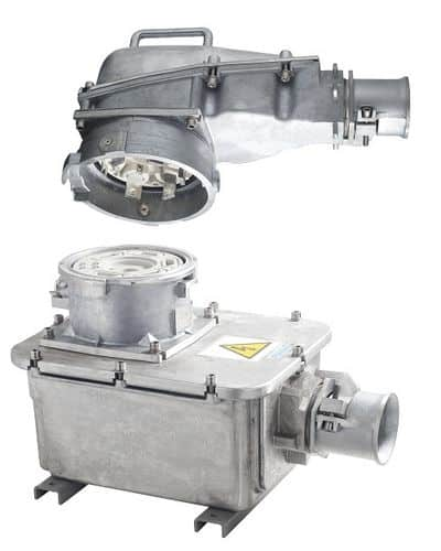 High Current Plugs & Connectors Manufactured by Marechal