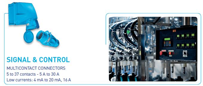 Marechal Plugs Signal Control Plugs