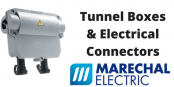 Marechal Tunnels Boxes & Electrical Connectors