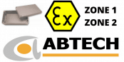 Zone 1 & Zone 2 Aluminium Enclosures & Junction Boxes – ATEX Hazardous Area