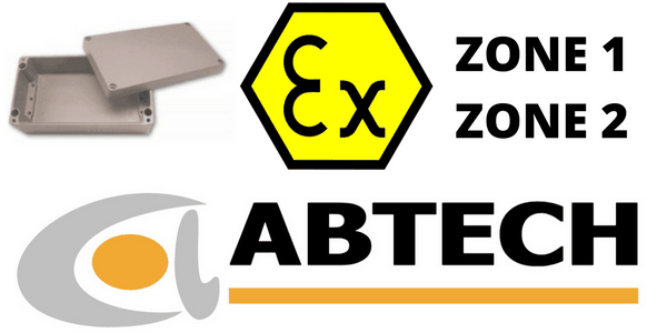 Zone 1 & Zone 2 Aluminium Enclosures & Junction Boxes - ATEX Hazardous Area