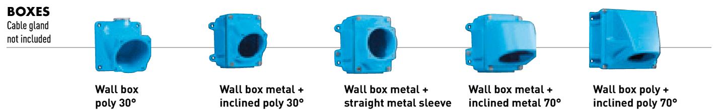 Marechal DSN37C Boxes