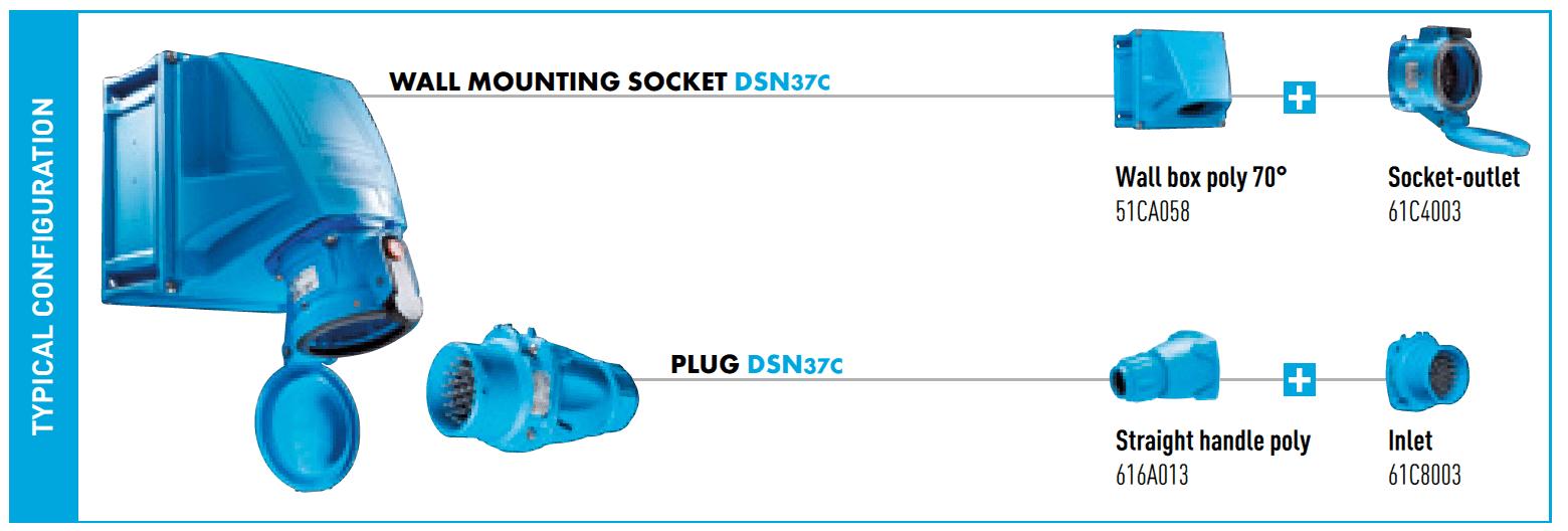 Marechal DSN37C