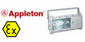 Hazardous Area Floodlights – Zone 1 Zone 2 (21/22) ATEX Floodlight – Appleton PB