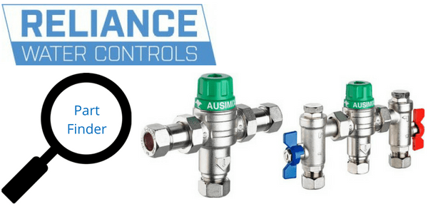 Water Heaters & Parts Reliance Water Controls RWC 4 Bar 102 Series Pressure Relief Expansion Valve DIY & Tools