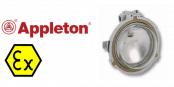 Zone 1 Zone 2 (21/22) ATEX Bulkhead Luminaires Flameproof – Appleton HBD