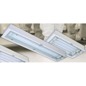 Hazardous Area Fluorescent Luminaires – Zone 1 Zone 2 ATEX Fluorescent Lighting