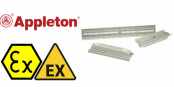 Zone 2 (21/22) Hazardous Area LED Luminaire Lighting ATEX – Appleton LLEDA Viamaster
