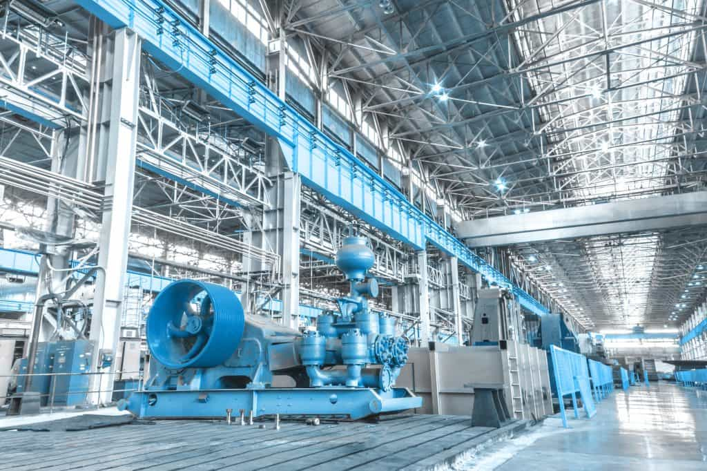 Marechal - Heavy Industry