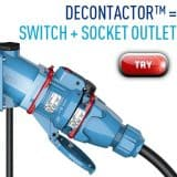 Marechal – The Decontactor.  Maximum Efficiency, Safety & Reliability For Your Power Supply