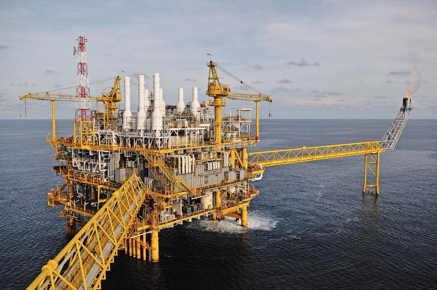 Marechal Plugs - Hazardous Area Offshore