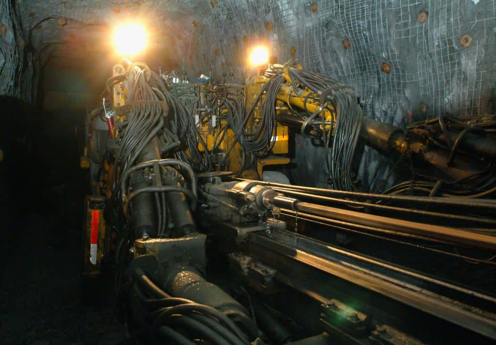 Marechal Plugs - Mining