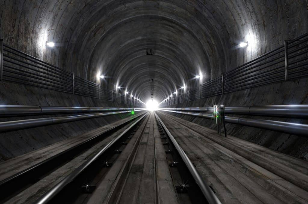 Marechal Plugs - Road Rail Tunnels