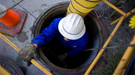 Confined Spaces Amp Hazardous Areas Safely Powering