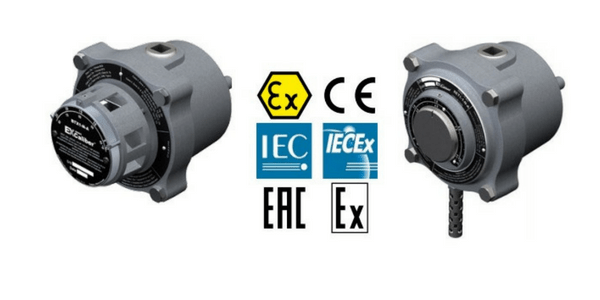 EXCaliber Series of Thermostats