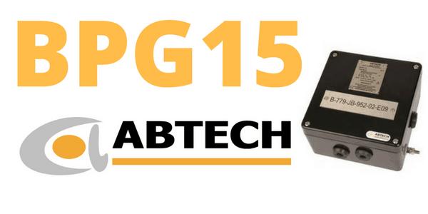 Abtech BPG15 Fire Resistant Enclosures
