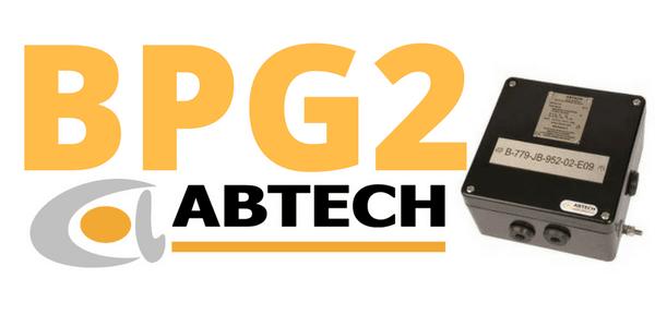 Abtech BPG2 Fire Resistant Enclosures