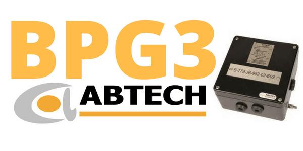 Abtech BPG3 Fire Resistant Enclosures