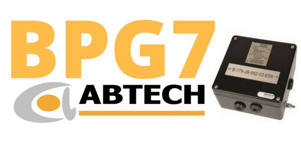 Abtech BPG7 Fire Resistant Enclosures