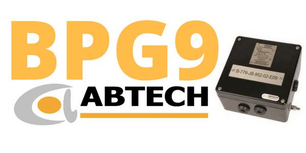Abtech BPG9 Fire Resistant Enclosures
