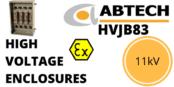 Zone 1 & Zone 2 Hazardous Area ATEX – Abtech HVJB83