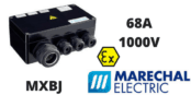 Marechal MXBJ Hazardous Area ATEX Junction Box