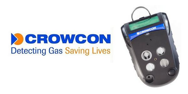 Crowcon Tank-Pro Multigas Detector