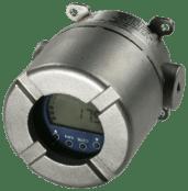 EXHEAT HIH | Hazardous Area Thermostats Zone 1 Zone 2 Zone 21 Zone 22 ATEX