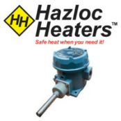 Hazloc Heaters B121-13272 Hazardous Area Air Sensing Thermostat – cULus, ATEX & IECEx
