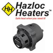 Hazloc Heaters BTX1-E-A Bi-metal Explosionproof Room Thermostat – ATEX, IECEx & EAC Ex
