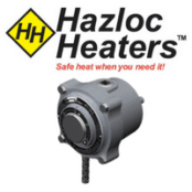 Hazloc Heaters XET1-1-N-A Electronic Explosionproof Thermostat – CSA Hazardous Area Thermostat