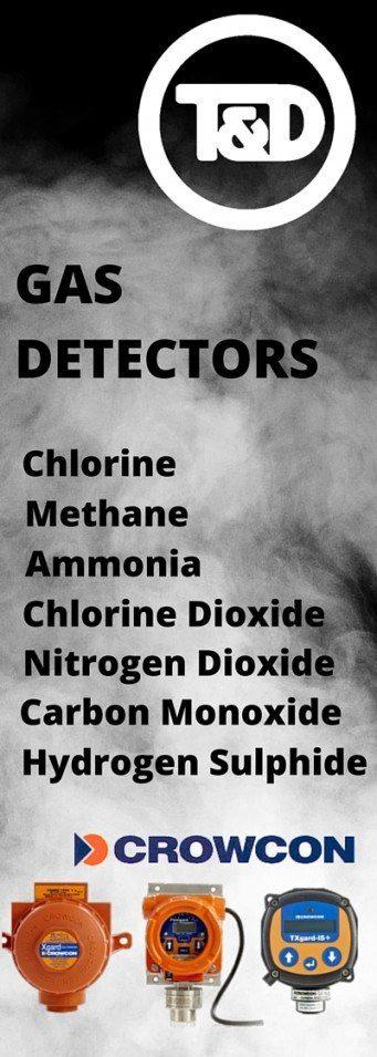 Gas-Detectors