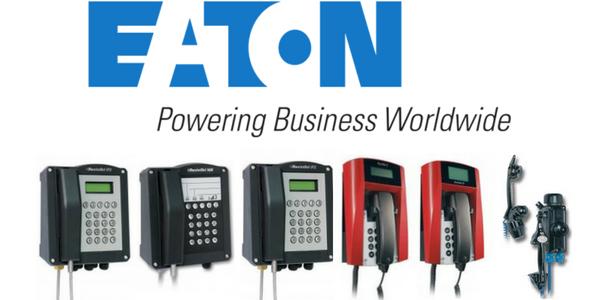 ATEX Phones
