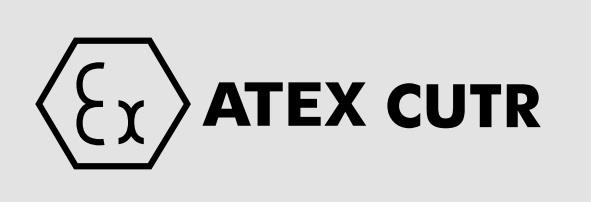 ATEX Sounders