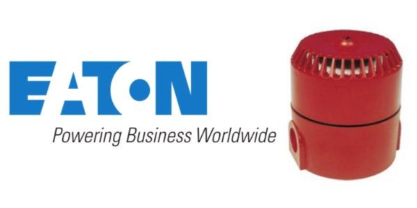 ATEX Sounders Zone 1 & Zone 2 Intrinsically Safe Weatherproof Ex ia – Eaton MEDC DB5 Hazardous Area Sounder