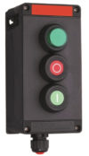Control Stations | Zone 1 & Zone 2 Hazardous Area Control Stations EX ATEX Certified