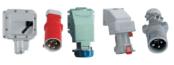 Flameproof Plugs | Ex d Plugs & Sockets for Hazardous Areas | ATX PRD