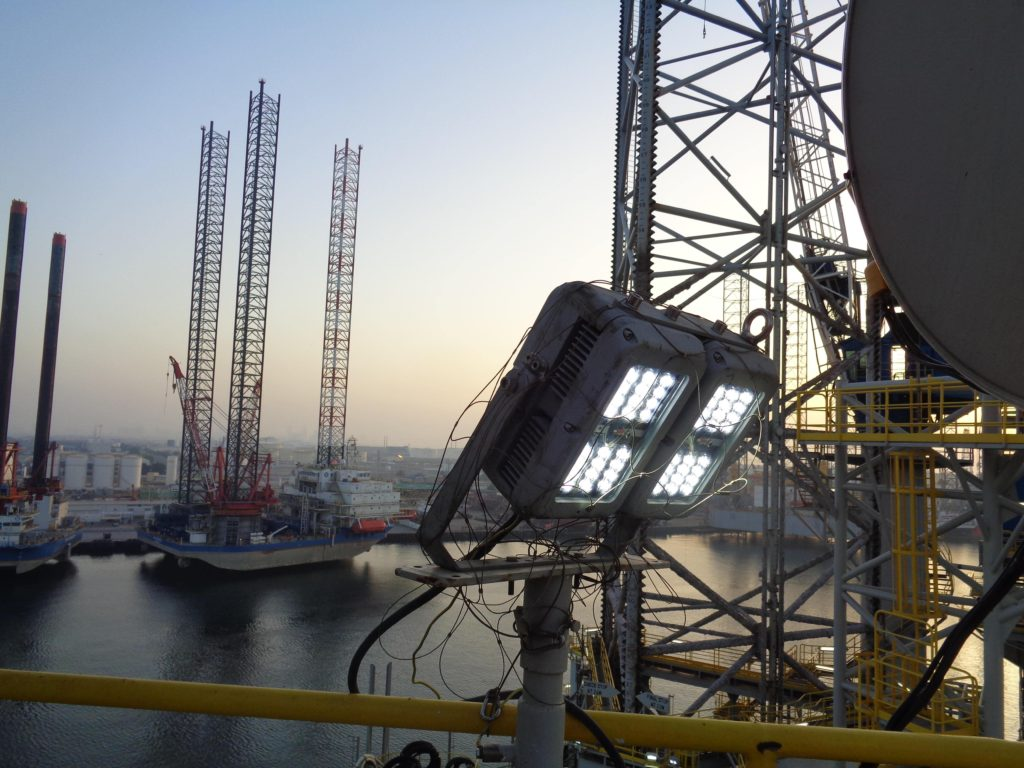 ATEX Lighting for Hazardous Areas & Explosive Atmospheres