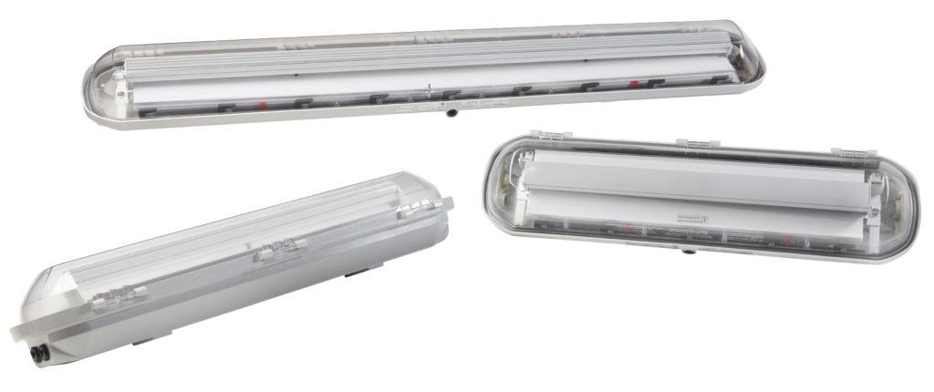 LED Light Fittings Hazardous Area Lighting