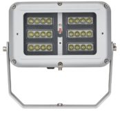 ATEX Floodlights | Zone 1 Floodlight Hazardous Area 5,000 Lumens