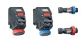 Explosion Proof Plugs & Sockets Ex de  | ATEX Plugs & Sockets | ABB
