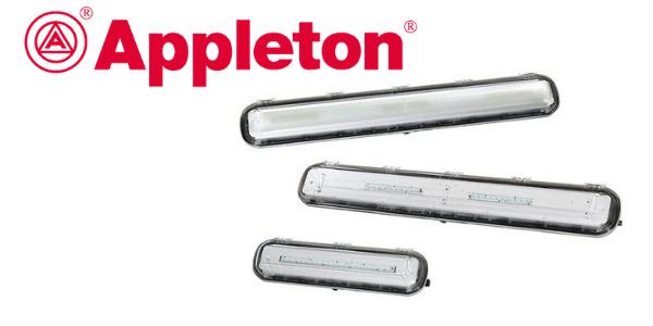 Appleton ATX FELED Series Hazardous Area Lighting