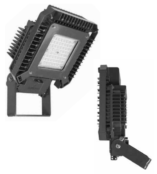 Increased Safety Floodlights LED | Hazardous Area Lighting Zone 2 (21 & 22) | ATX AMLGL