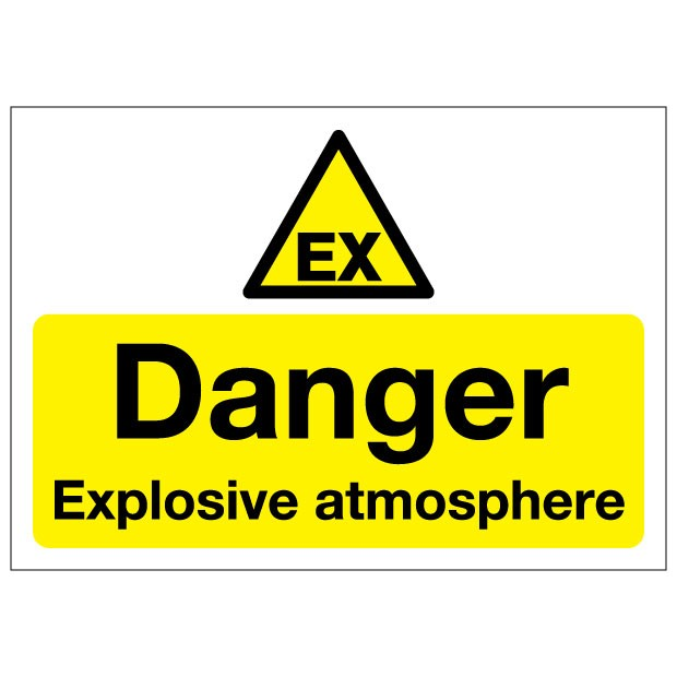 Explosive Atmosphere
