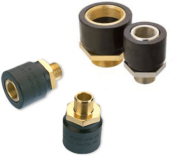 Exd Insulated Adaptors | Hazardous Area | Flameproof Insulated Adaptors